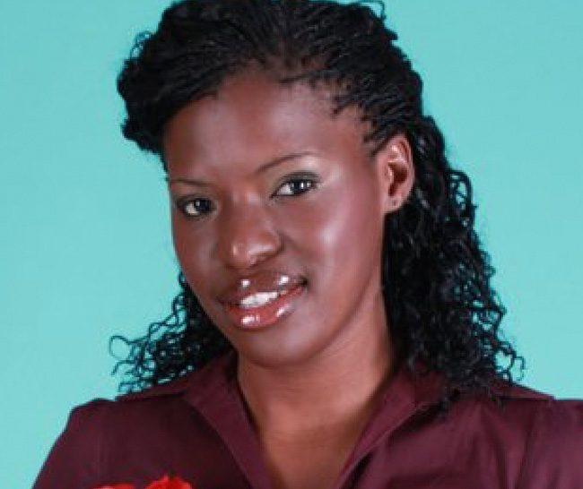Thenji Ncube
